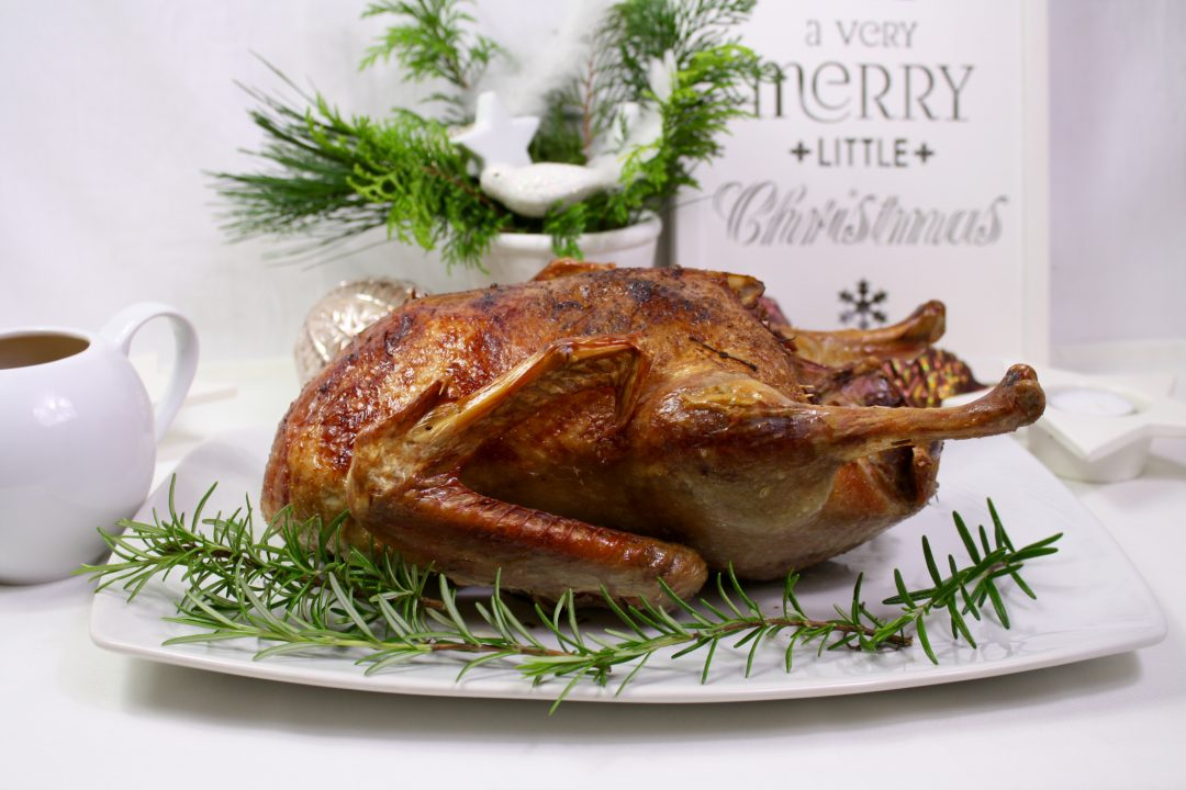 Ente Weihnachten.Knusprige Ente Friedas Kitchen On My Mind